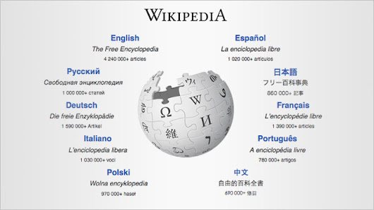 How to Create a Wikipedia Page? - DigitaleMantra