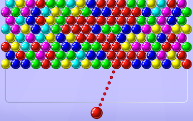 Game Bubble Shooter Offline