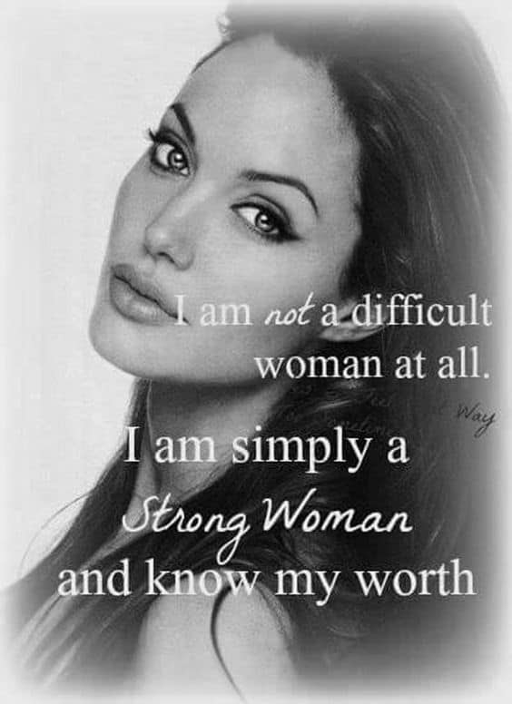 Top 100 Strong Women Quotes With Images