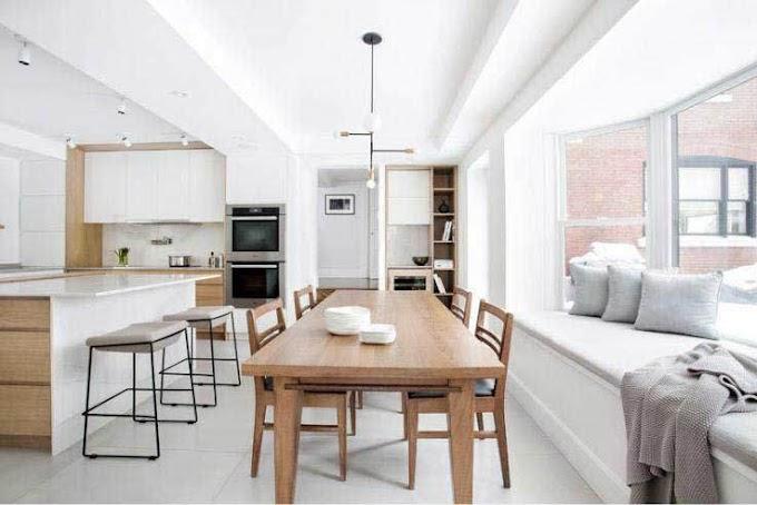 ΠΡΙΝ ΚΑΙ ΜΕΤΑ – Ένα σπίτι φωτεινό με ξύλο