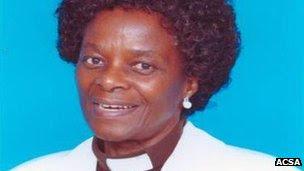 Ellinah Wamukoya