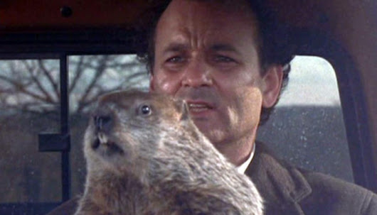 Groundhog Day Resolutions: Refocus and Recommit