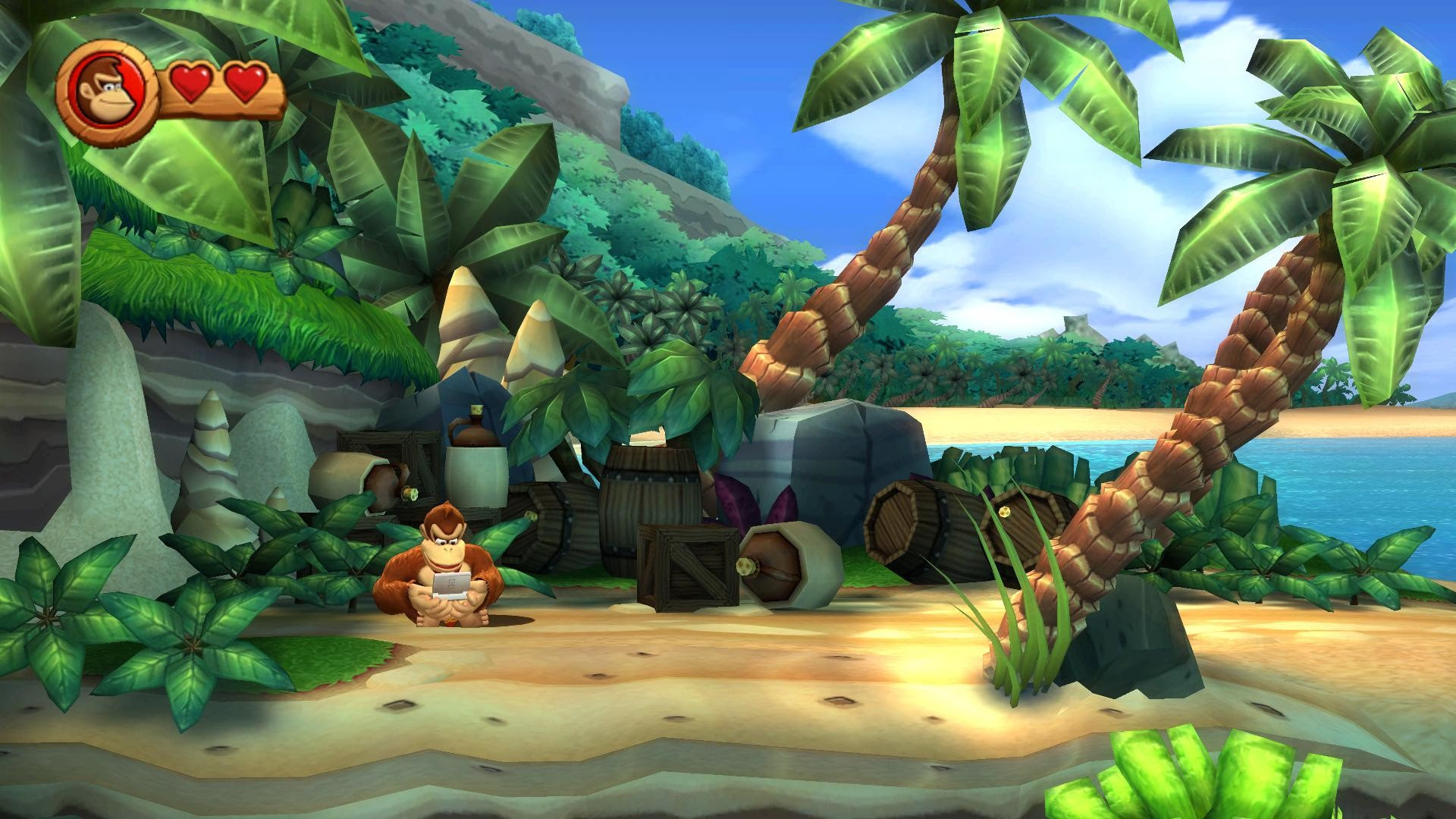Donkey Kong Country Wallpaper 82 Images