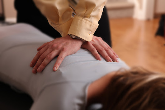 10 Researched Benefits of Chiropractic Adjustments