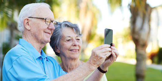 5 Ways Technology Can Benefit Your Grandparents | Clara Tsao