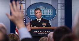 White House on Drunk Car Wreck Claim: VA Pick Might Withdraw