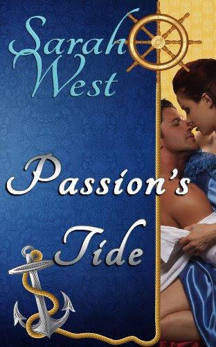 Passion's Tide by Sarah West