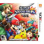 Super Smash Bros. Standard Edition - Nintendo 3DS