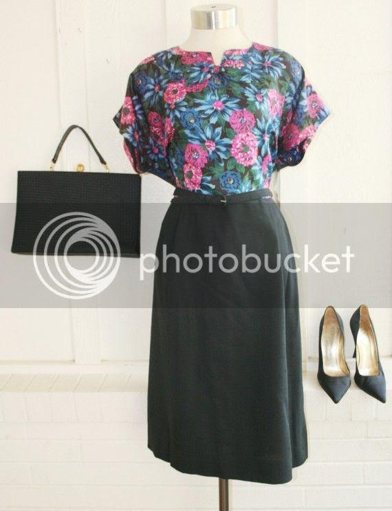 vintage plus size 1960s dress etsy