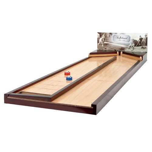 Sportcraft Table Hockey Discounted: Cheap CHH Wooden