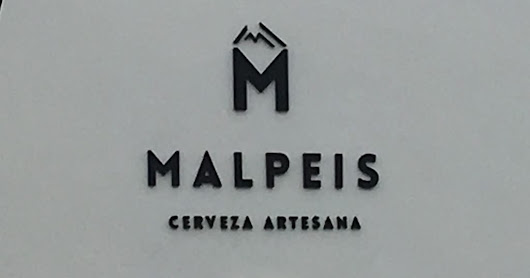 Malpeis Brewery and Taproom, Lanzarote - Bacchanalian