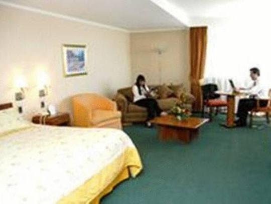 Review Hotel Diego de Almagro Concepción
