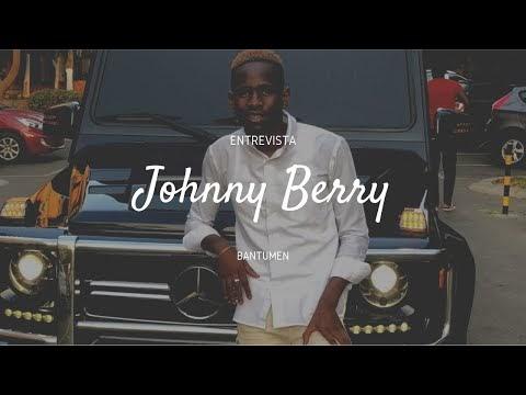 Entrevista - Johnny Berry (Leia)