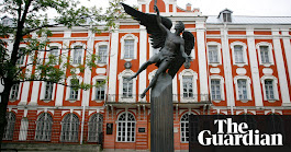 Cambridge Analytica: links to Moscow oil firm and St Petersburg university | News | The Guardian