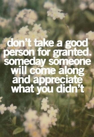 Dont Take For Granted Love Quote Quote Number 659942 Picture Quotes