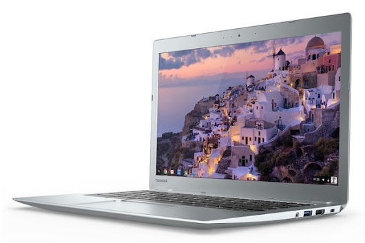 Toshiba's $330 Chromebook 2 gets modest tweaks: backlit keyboard, Broadwell CPU | ITNews