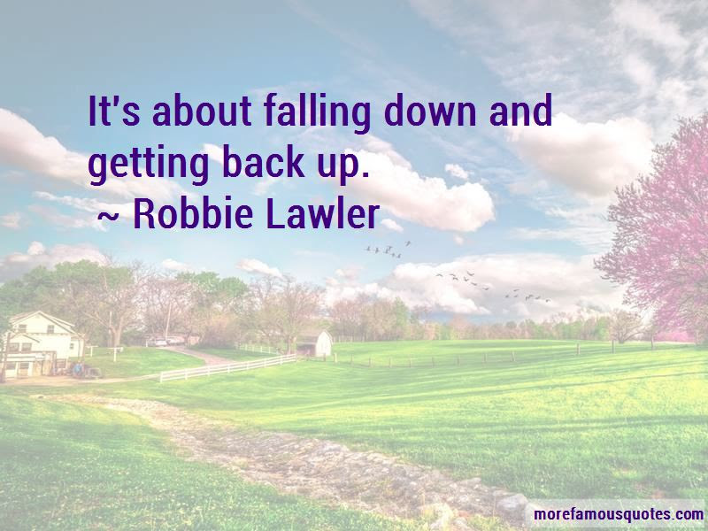 Quotes About Falling Down And Getting Back Up Top 6 Falling Down