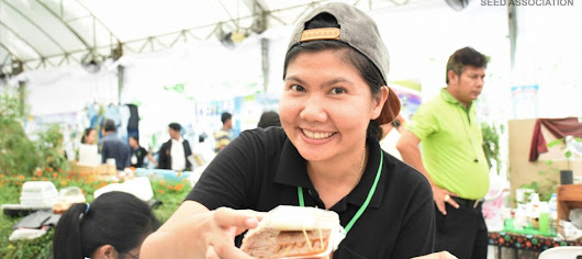 Thai agriculture products showcased at Farmer Expo [PHOTO]