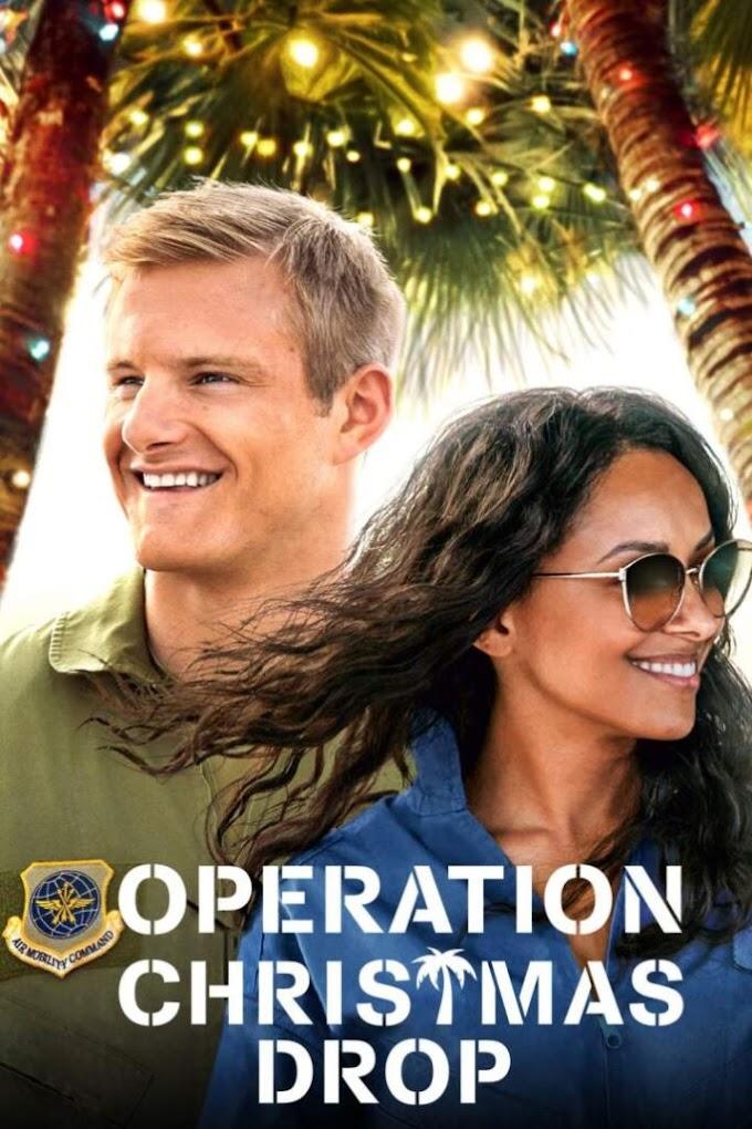 [Movie] Operation Christmas Drop (2020)