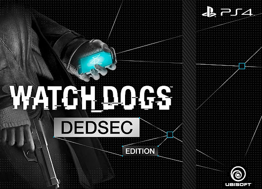 Watch Dogs - DEDSEC_Edition (Xbox One & PS4) für je 39,97€