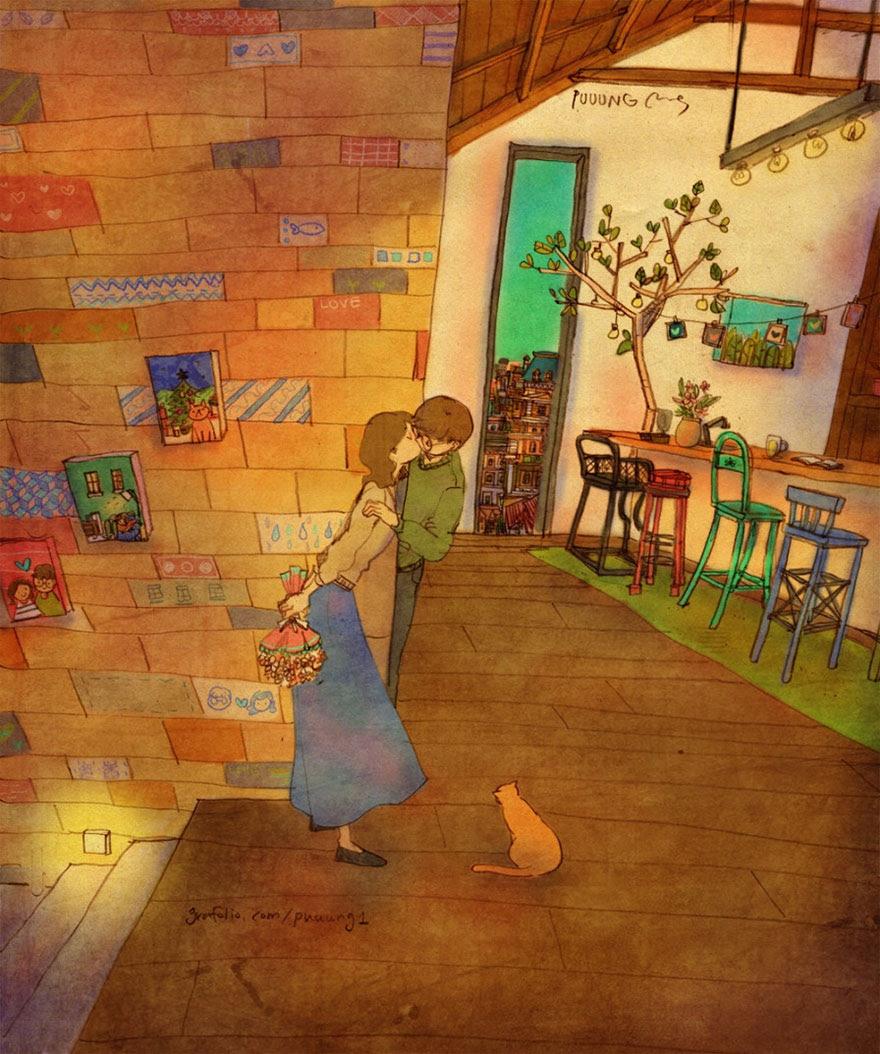 ilustraciones-acuarelas-amor-pequenas-cosas-puuung-2 (7)