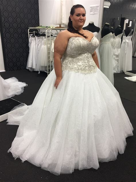 Eddy K Custom Made CT112 Preowned Wedding Dress on Sale 74
