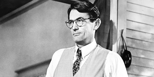 What if it's not About Atticus? | Kristine Holmgren