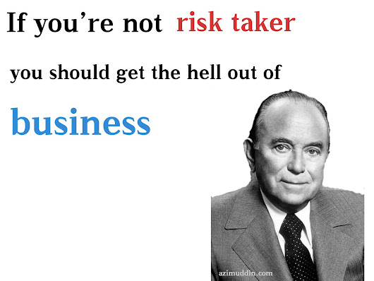 Quote by Ray Kroc