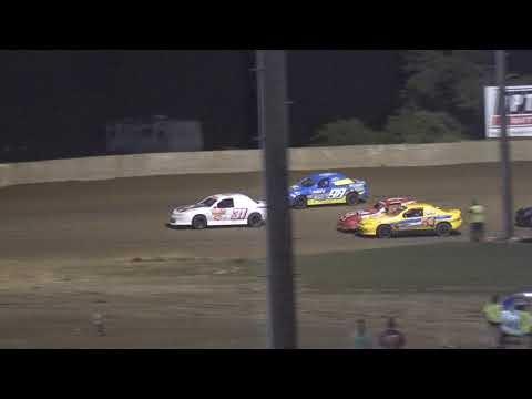 Florence Speedway   6/26/21   Hornet Feature