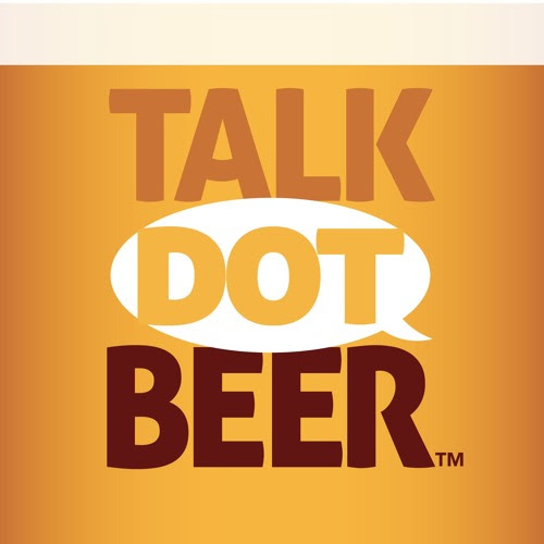 Talk Dot Beer Podcast by Talk Dot Beer