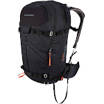 Mammut Pro x Removable AIRBAG 3.0 Black 35 L