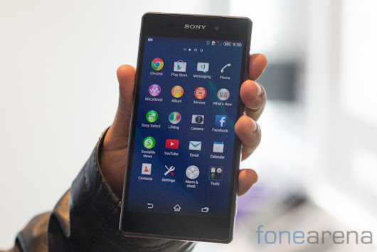 Sony Xperia Z2 launched in India for Rs. 49990