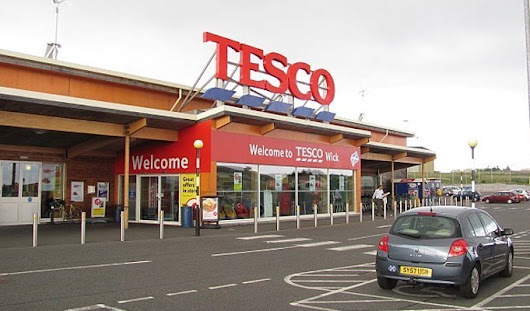 Tesco to refocus its non-food business by closing Tesco Direct - Indiaretailing.com