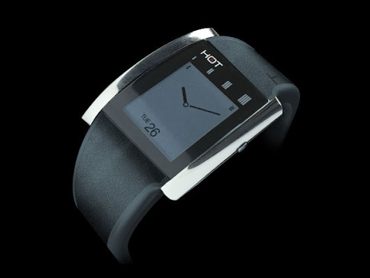 HOT Watch:Complete Smart Watch w/Revolutionary Private Calls