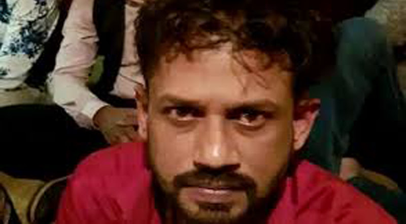 Two more deported Madhush accomplices arrested at BIA