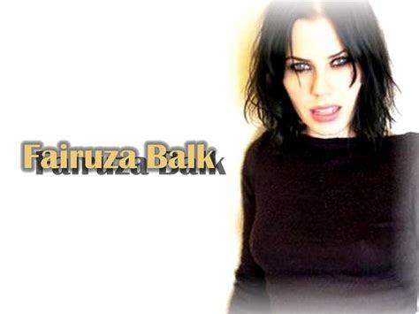 fairuza balk biography  movies