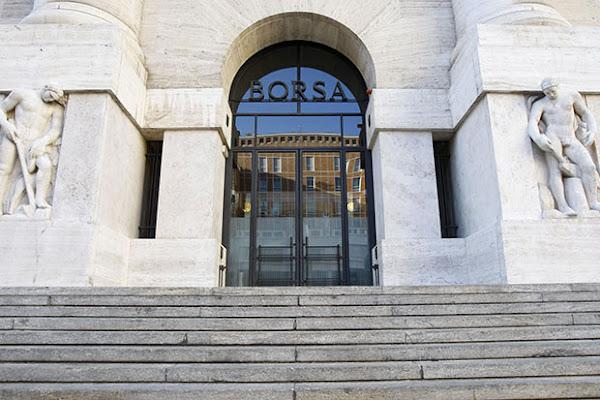 dfe0005269 AMM debutta sull'Aim di Borsa Italiana: il titolo apre in crescita del 30%