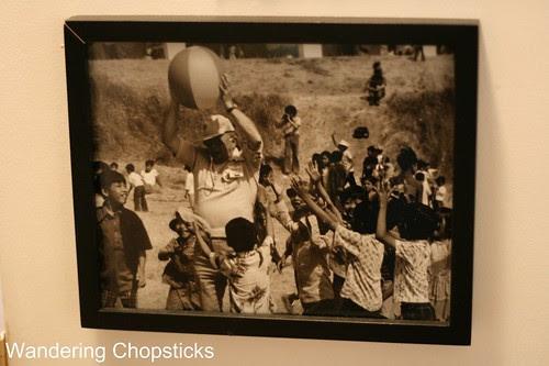 Images at War's End - Camp Pendleton 25