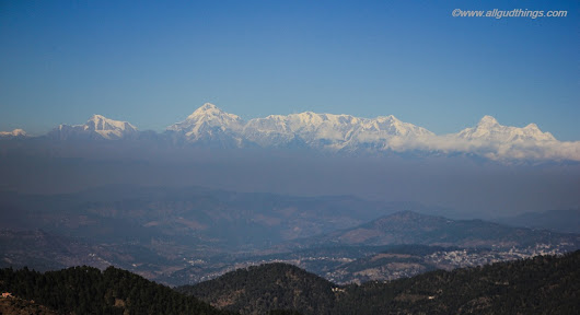 Mukteshwar Town: The cocktail of calmness & serenity - All Gud Things