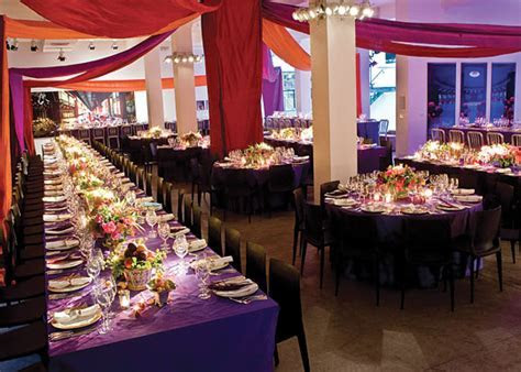 New York Wedding Guide   The Reception   Cost Benefit