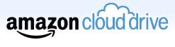 amazon cloud drive logo thumb أمازون تطلق خدمة Cloud Drive لتخزين الملفات الخاصة بك