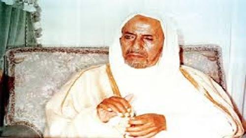 عبد الله بن زيد آل