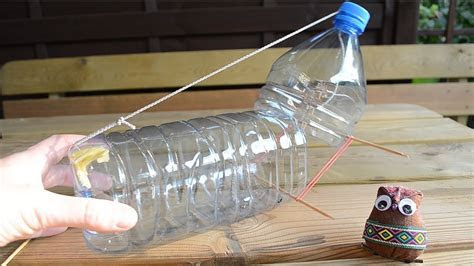 Homemade mouse trap   simple humane rat trap   YouTube