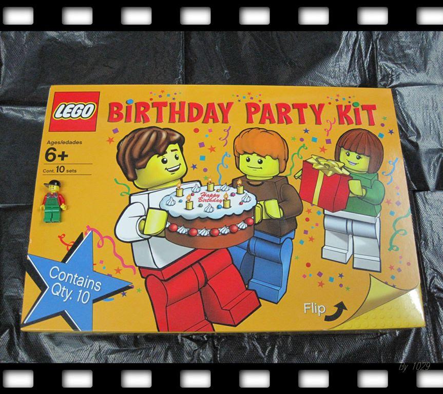 Schaumburg Car Dealers >> lego birthday party kit