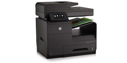 Is there such a thing as an Enterprise InkJet?  HP's OfficeJet Pro X thinks so...