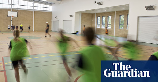 Sport England launches £13.5m drive to boost secondary school PE | Education | The Guardian