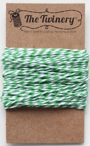 The Twinery™ Peapod Baker's Twine Packaged picture