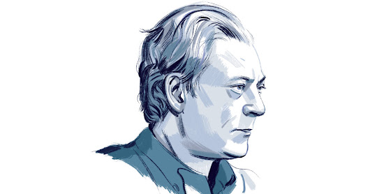 Paul Auster: By the Book - The New York Times