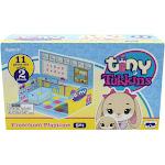 Tiny Tukkins Bunny Preschool Playtime Set