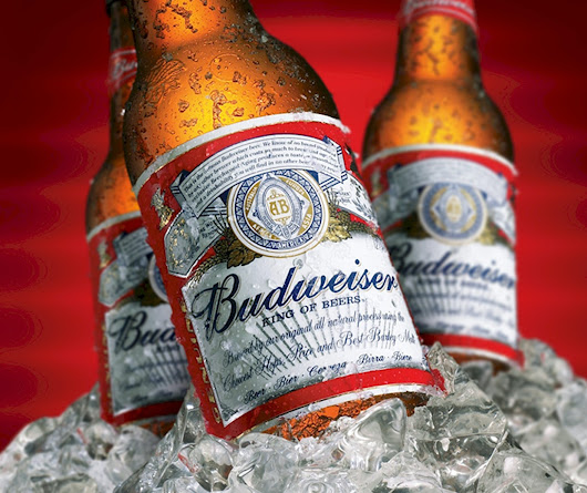 AB InBev plots strategy to make the company as famous as its brands